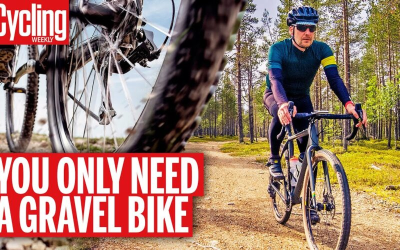 7 Reasons You Only Need A Gravel Bike | One Bike To Do It All? | Cycling Weekly