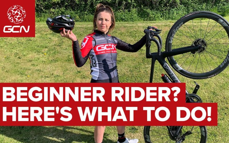 Everything You Need To Know If You're New To Road Cycling