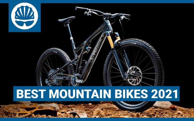 Top 5 | 2021 Mountain Bikes